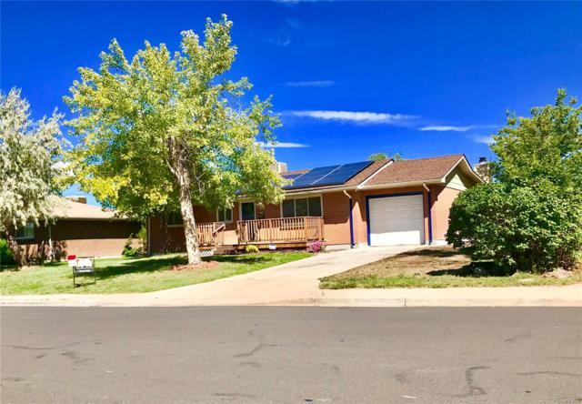 11275 E 6th Place, Aurora, CO 80010 (#3275674) :: Sellstate Realty Pros