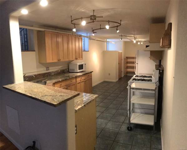 1600 Winona Court #8, Denver, CO 80204 (#3275693) :: 5281 Exclusive Homes Realty