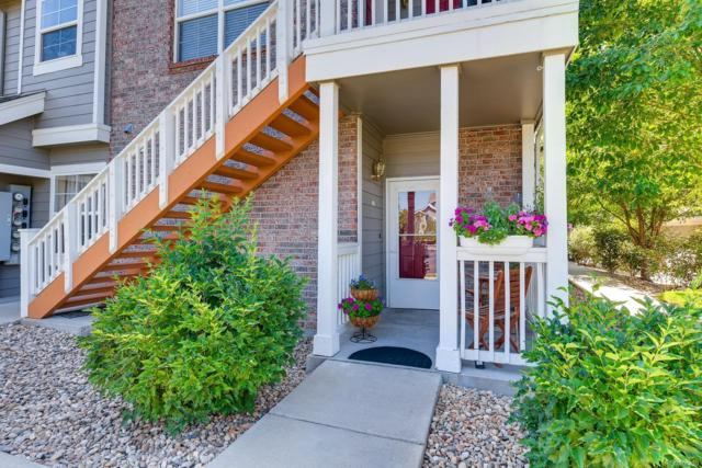 16340 E Freemont Avenue #1, Aurora, CO 80016 (#3275855) :: The Heyl Group at Keller Williams