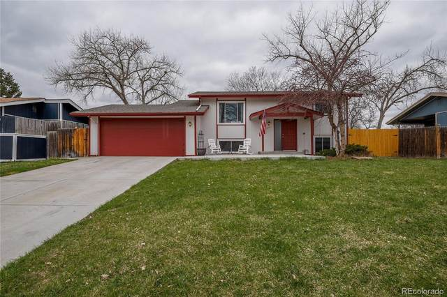 13052 King Circle, Broomfield, CO 80020 (MLS #3276177) :: Keller Williams Realty