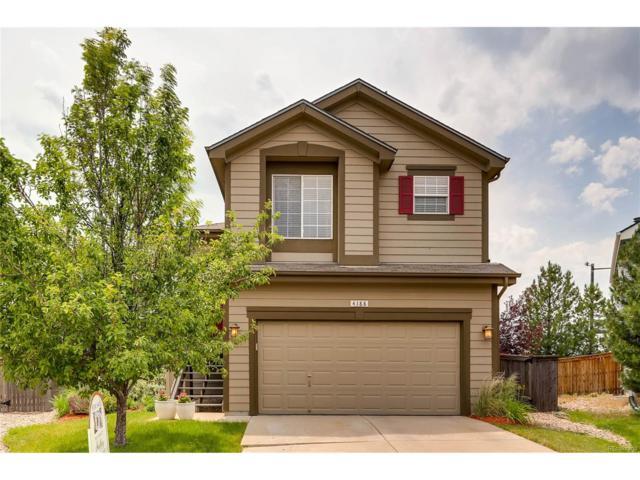 4188 Brookwood Court, Highlands Ranch, CO 80130 (MLS #3276241) :: 8z Real Estate