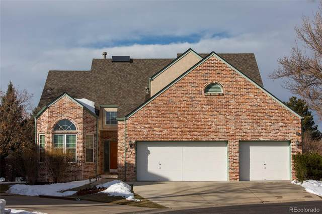 6213 S Iola Court, Englewood, CO 80111 (MLS #3276550) :: Keller Williams Realty