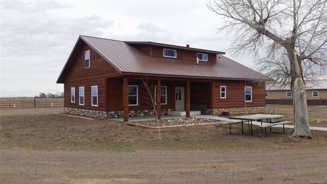 13816 County Road M, Antonito, CO 81120 (MLS #3276609) :: 8z Real Estate