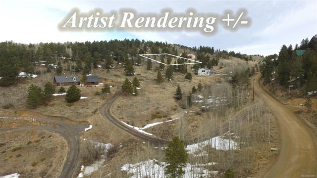 2581 Coyote Circle, Black Hawk, CO 80422 (#3276612) :: Mile High Luxury Real Estate