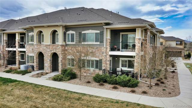 11331 Xavier Drive #103, Westminster, CO 80031 (#3278003) :: Bring Home Denver with Keller Williams Downtown Realty LLC