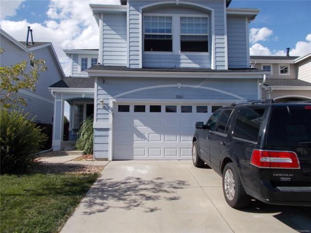 5261 E 119th Court, Thornton, CO 80233 (#3278070) :: Ben Kinney Real Estate Team