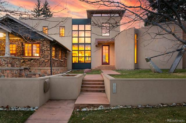517 15th Street, Boulder, CO 80302 (#3278200) :: The Healey Group
