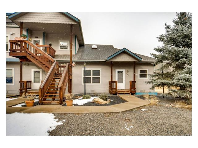 5720 Co Rd 64 #104, Bailey, CO 80421 (MLS #3278410) :: 8z Real Estate