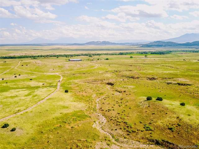 2400 Acres County Road 616, Walsenburg, CO 81089 (#3278493) :: Re/Max Structure