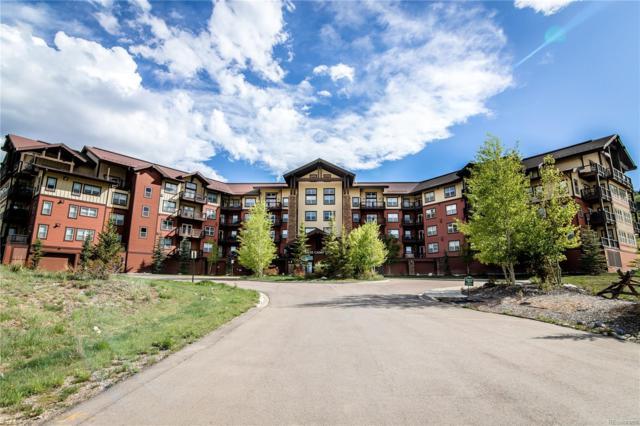 300 Basecamp Circle #400, Granby, CO 80446 (#3279012) :: Bring Home Denver