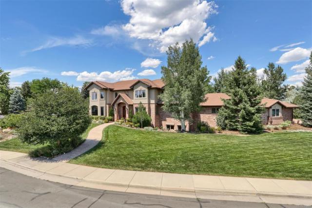 6505 Dorado Place, Greenwood Village, CO 80111 (#3279095) :: Arnie Stein Team | RE/MAX Masters Millennium
