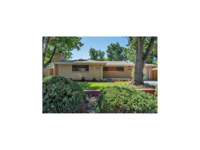 3142 Salem Street, Aurora, CO 80011 (MLS #3279161) :: 8z Real Estate