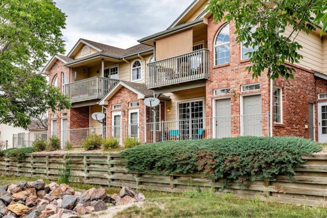 665 Canyon Drive, Castle Rock, CO 80104 (#3279357) :: HomeSmart Realty Group