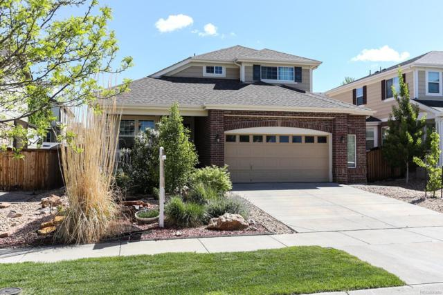 24683 E Whitaker Drive, Aurora, CO 80016 (#3279578) :: The Pete Cook Home Group