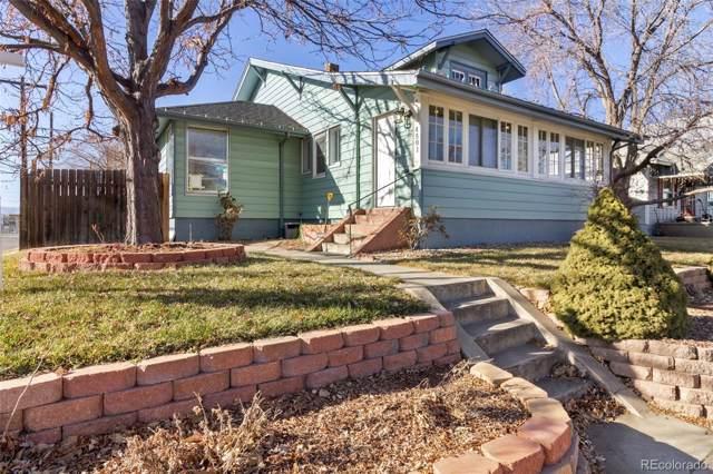 4501 Zenobia Street, Denver, CO 80212 (#3279664) :: The Dixon Group