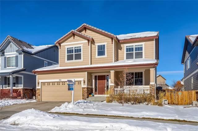 1311 Mathews Way, Erie, CO 80516 (MLS #3279672) :: 8z Real Estate