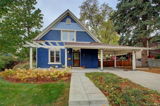 3021 Raleigh Street, Denver, CO 80212 (#3279815) :: Wisdom Real Estate