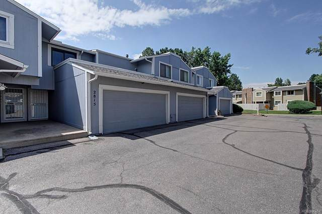 2815 S Lansing Way, Aurora, CO 80014 (#3279958) :: Bring Home Denver with Keller Williams Downtown Realty LLC