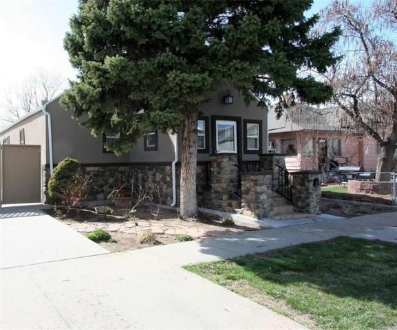 126 S Clayton Street, Brush, CO 80723 (#3279964) :: Compass Colorado Realty