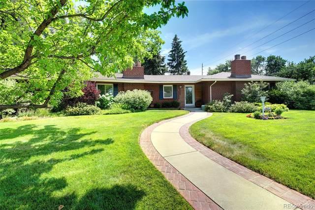 2 Ivanhoe Street, Denver, CO 80220 (#3280252) :: Venterra Real Estate LLC