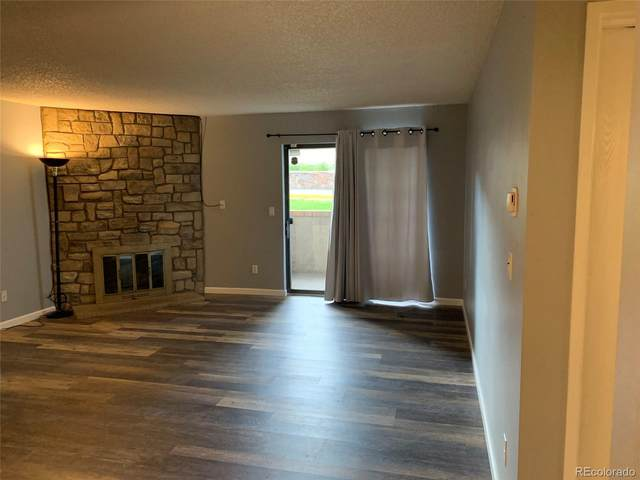 400 Zang Street 1-101, Lakewood, CO 80228 (#3280360) :: Compass Colorado Realty