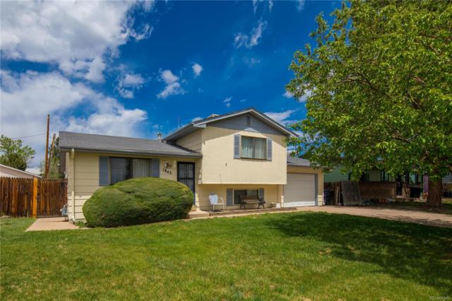 1843 W Pacific Place, Denver, CO 80223 (#3280654) :: Mile High Luxury Real Estate