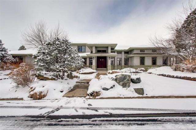 5891 S Sheridan Boulevard, Littleton, CO 80123 (#3280678) :: The HomeSmiths Team - Keller Williams