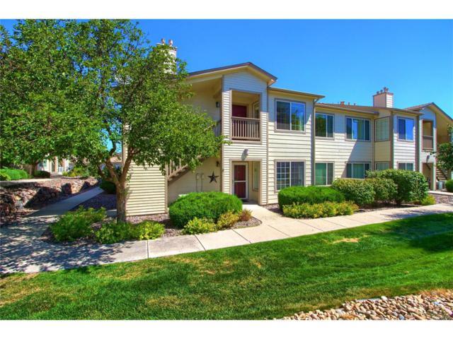 8615 W Berry Avenue #202, Littleton, CO 80123 (MLS #3281106) :: 8z Real Estate