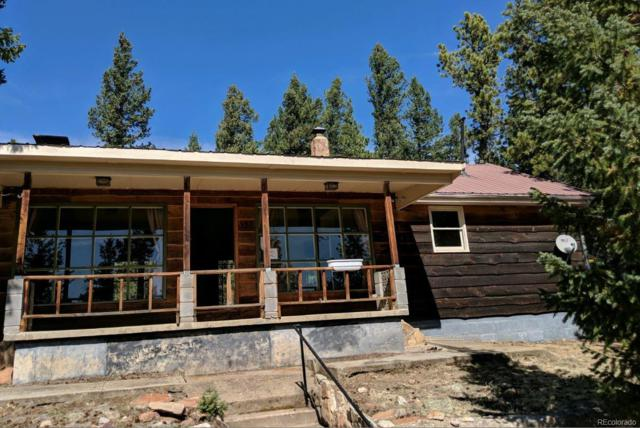 397 Forest Drive, Bailey, CO 80421 (MLS #3281578) :: 8z Real Estate