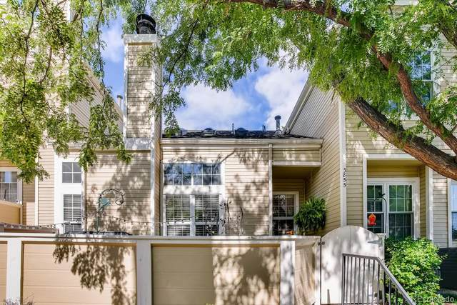 5855 W Atlantic Place, Lakewood, CO 80227 (#3282193) :: My Home Team