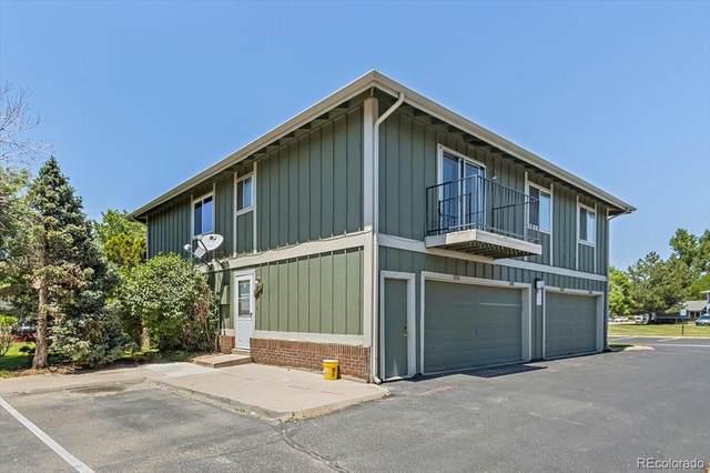 1272 S Uvalda Street, Aurora, CO 80012 (#3282952) :: Wisdom Real Estate