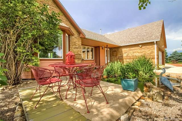 101 Grand View Circle, Mead, CO 80542 (MLS #3283191) :: 8z Real Estate