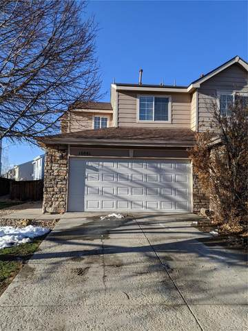 10881 E 96th Place, Commerce City, CO 80022 (#3284110) :: The Brokerage Group
