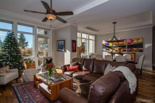 7600 Landmark Way 501-2, Greenwood Village, CO 80111 (#3284408) :: 5281 Exclusive Homes Realty
