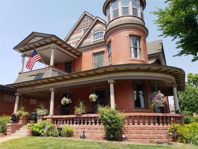 501 Colorado Avenue, Pueblo, CO 81004 (#3285065) :: The Peak Properties Group