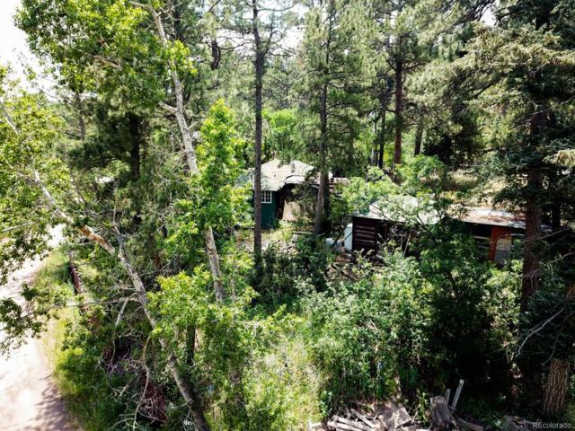 0 Shady Lane, Palmer Lake, CO 80133 (#3285149) :: Harling Real Estate