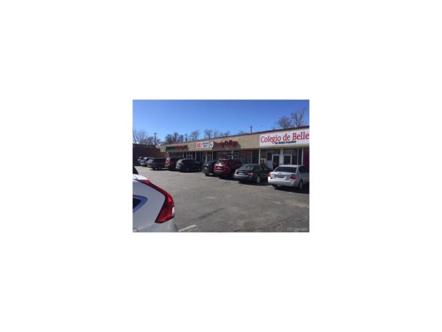 655 S Federal Boulevard, Denver, CO 80219 (MLS #3285263) :: 8z Real Estate