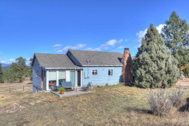 28121 Wonderview Avenue, Evergreen, CO 80439 (#3285299) :: Berkshire Hathaway Elevated Living Real Estate