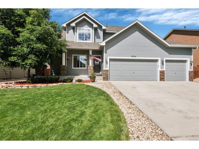 10556 Ross Lake Drive, Peyton, CO 80831 (MLS #3285449) :: 8z Real Estate