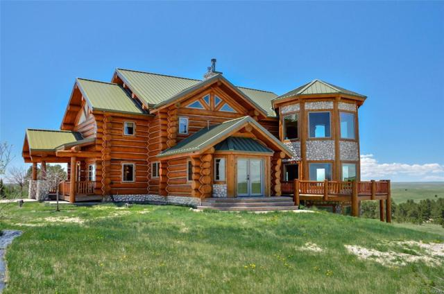 28205 County Road 105, Ramah, CO 80832 (MLS #3286070) :: 8z Real Estate