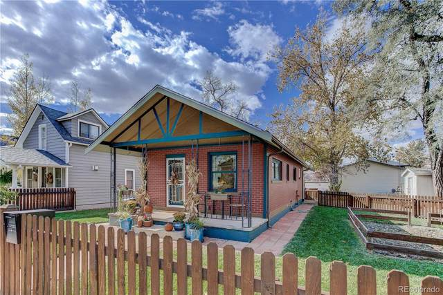 4001 Newton Street, Denver, CO 80211 (#3286938) :: The Gilbert Group