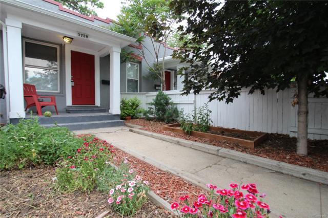 3739 Alcott Street, Denver, CO 80211 (MLS #3286956) :: Kittle Real Estate