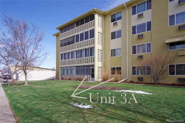 610 S Alton Way 3A, Denver, CO 80247 (#3287239) :: The DeGrood Team