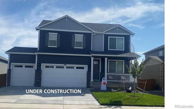 14790 Normande Drive, Mead, CO 80542 (#3287647) :: The DeGrood Team