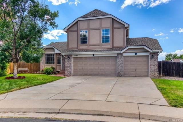 2165 S Espana Street, Aurora, CO 80013 (#3287789) :: 5281 Exclusive Homes Realty