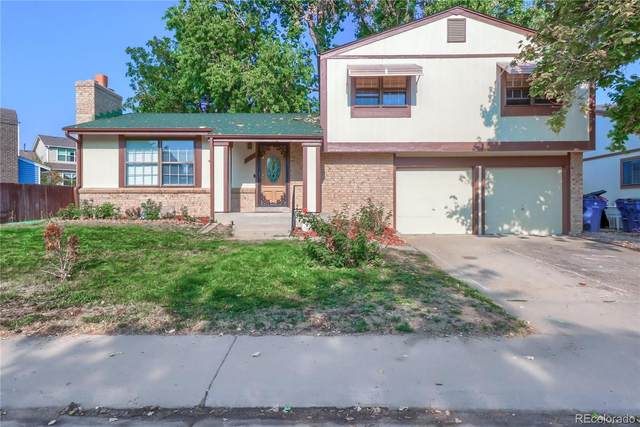 4528 S Jasper Street, Aurora, CO 80015 (MLS #3288148) :: Kittle Real Estate