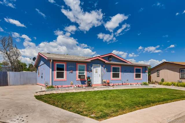 8301 Jasmine Street, Denver, CO 80022 (#3288251) :: The Harling Team @ Homesmart Realty Group
