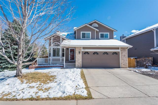 1285 Ascot Avenue, Highlands Ranch, CO 80126 (#3288517) :: Structure CO Group
