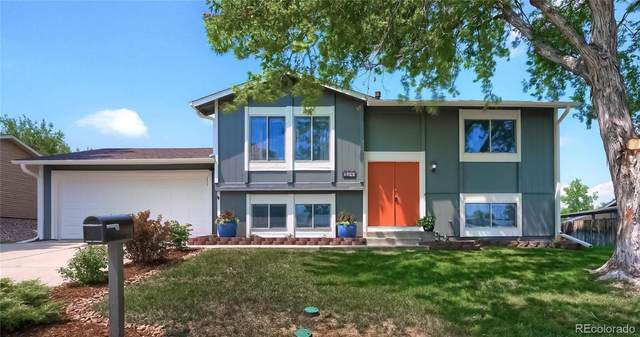 6637 Ingalls Court, Arvada, CO 80003 (#3288665) :: Sultan Newman Group