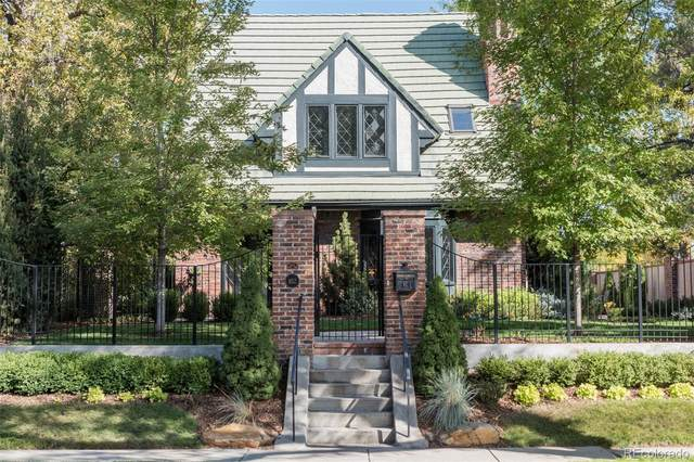 102 N Gilpin Street, Denver, CO 80218 (MLS #3288931) :: Bliss Realty Group